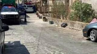 Lesionan a balazos a una joven en la colonia Sacatierra, de Cuernavaca 2