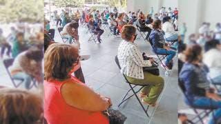 Habrá bloqueos hoy en Cuernavaca; jubilados demandan aguinaldo 2