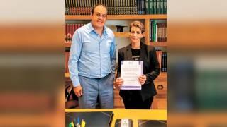 Asume Julieta Goldzweig Secretaría Turismo y Cultura en Morelos 2