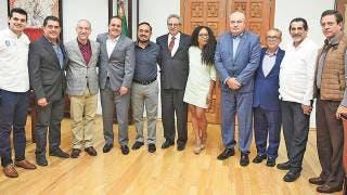 Se suma Morelos a 'Juntos por la paz' 2