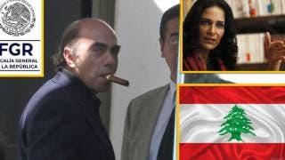 Ubican en el Líbano a Kamel Nacif; FGR pide su extradición 2