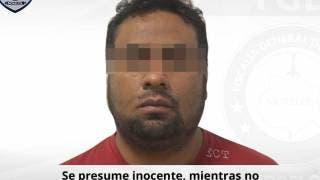 """Detienen a """"La Rata""""; iba a ser el jefe de plaza del CJNG en Morelos 2"""
