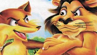 La zorra y el León 2