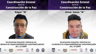 Dos adultos y un menor vinculados a proceso por robo a Centro Joyero de Cuautla 2