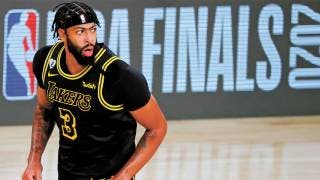 Lakers, a uno de ser campeón 2