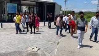Liberan a jóvenes que tuvieron altercado con escoltas del fiscal de Morelos 2