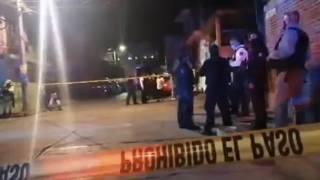 Disparan 80 veces contra tienda y matan a un ex militar en Cuernavaca 2