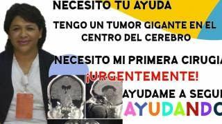 """""""Canelo"""" Álvarez y Cristian Nodal buscan apoyar a mujer de Morelos que tiene tumor 2"""