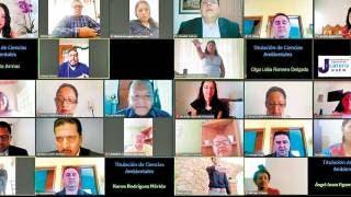 Regresan a clases virtuales preparatorianos de UAEM 2