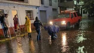 Pronostican más lluvias en próximas horas en Morelos 2