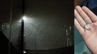 Anuario: Sorprende lluvia al Estado de Morelos 2