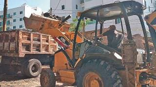 Refuerzan trabajos de limpieza tras lluvias en Morelos 2