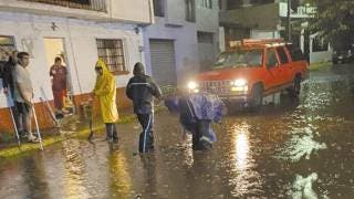 Pronostica Conagua lluvias fuertes para el fin de semana en Morelos 2