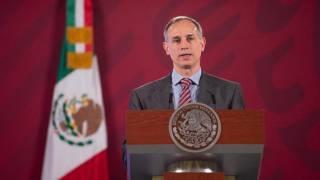Emergencia sanitaria por COVID-19 duraría hasta 3 años: López Gatell 2