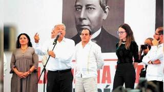 López Obrador visitará hoy Morelos; viene a Coatetelco 2