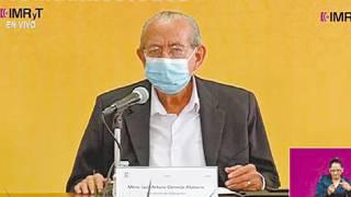Inicia hoy vacunación a profesores en Morelos; primer paso para regresar a escuelas 2
