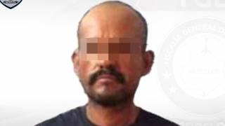 Le dan 16 años de cárcel por machetear al novio de su hermana en Puente de Ixtla 2