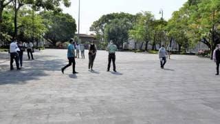 Preparado Morelos para macro simulacro de sismo de este 21 de junio 2