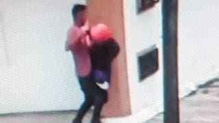 Persiguen y dan escarmiento a joven, tras robar bolsa a mujer en Cuernavaca 2