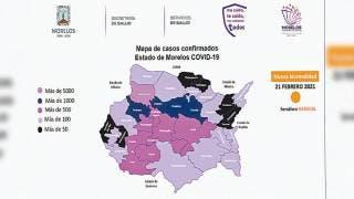 Insiste Salud Morelos en atender las medidas para bajar riesgo de contagio 2