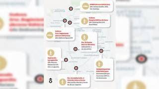 Cuernavaca : Todo listo para el reinicio de vacunación 2