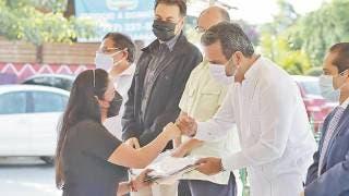 Reconocen labor de periodistas en Morelos 2