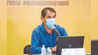Sigue Plan Nacional de Vacunación en Morelos 2