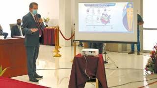Solicitan a Salud Morelos medidas contra tercera ola de COVID19 2