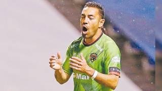 Separa el FC Juárez a jugador 2