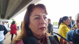 Margarita González Saravia, titular de Turismo de Morelos, al gabinete de AMLO 2