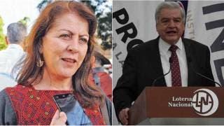 Ven empresarios incertidumbre con salida de Margarita González de Cultura y Turismo en Morelos 2