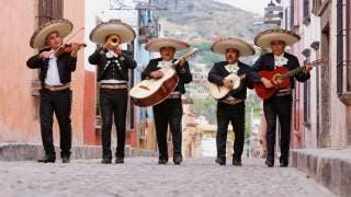 El mariachi como Patrimonio Inmaterial de la Humanidad. 2