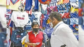 Mario Martínez Aguirre promete dar batalla a la corrupción en Morelos 2