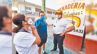 Impulsará candidato Mario Martínez Aguirre generación de empleo desde el Congreso 2
