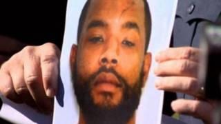 Detienen a autor de tiroteo en Maryland
