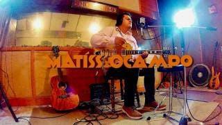 Matiss, el creador de melodías en Morelos 2