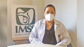 Anuario: Reconocen a personal de la salud en Morelos 2