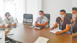Atienden quejas en Morelos de personal médico por pandemia 2