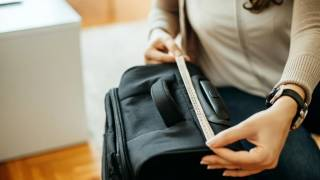 Las aerolíneas no pueden cobrar equipaje de mano es ile...