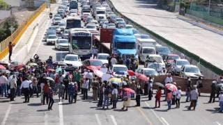 Alerta: viene megabloqueo para el lunes en Cuernavaca, si persiste falta de agua 2