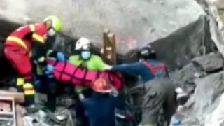 Hallan cuerpo sin vida de niña tras derrumbe en Cerro del Chiquihuite 2