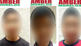 Localizan a 3 menores que huyeron de una casa hogar de Jiutepec 2