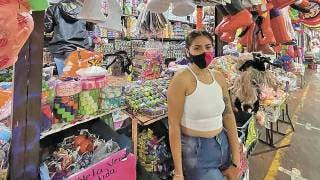 Mueve economía el mercado ALM de Cuernavaca 2