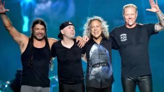 Prometen traer gratis a Reynosa a Metallica 2