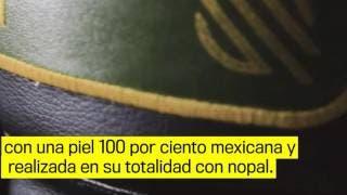 Mexicanos triunfan en el mundo con piel de nopal 2