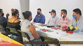 Apoyan a productores de agave en Miacatlán 2