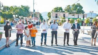 Estrenan calle en Miacatlán, con el Gobernador como testigo 2