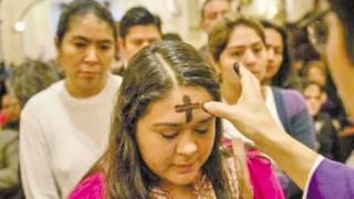 Virus condiciona a fieles en Morelos 2