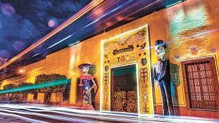 Gozan en Morelos Festival Miquixtli 2020 2