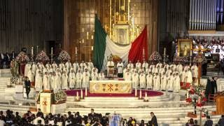 Suspenden misas a la Virgen 11 y 12 de diciembre en la Basílica de Guadalupe 2